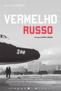 Vermelho Russo - Poster / Capa / Cartaz - Oficial 2