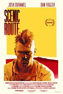 Scenic Route - Poster / Capa / Cartaz - Oficial 2