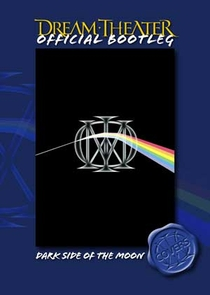Dream Theater - Pink Floyd Tribute - Dark Side of the Moon - Poster / Capa / Cartaz - Oficial 1