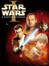 Star Wars: Episódio I - A Ameaça Fantasma - Poster / Capa / Cartaz - Oficial 3