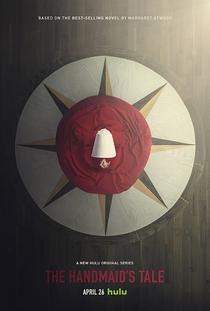The Handmaid's Tale (1ª Temporada) - Poster / Capa / Cartaz - Oficial 1