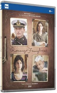 Romanzo Famigliare (1ª Temporada) - Poster / Capa / Cartaz - Oficial 1