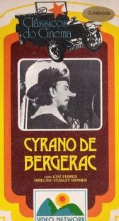 Cyrano de Bergerac - Poster / Capa / Cartaz - Oficial 3