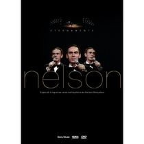 NELSON GONÇALVES ESPECIAL 40 ANOS - Poster / Capa / Cartaz - Oficial 1