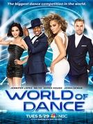 World of Dance (2ª Temporada) (World of Dance (Season 2))
