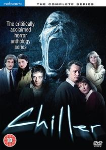 Chiller - Poster / Capa / Cartaz - Oficial 1