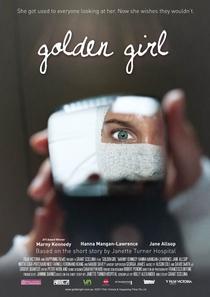 Golden Girl - Poster / Capa / Cartaz - Oficial 1