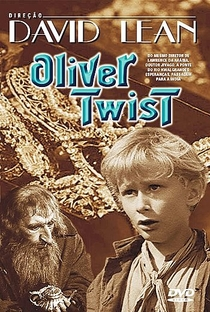 Oliver Twist - Poster / Capa / Cartaz - Oficial 8