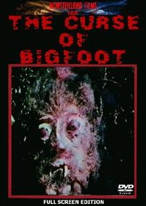 Curse of Bigfoot - Poster / Capa / Cartaz - Oficial 1
