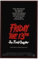 Sexta-Feira 13: Parte 4 - O Capítulo Final (Friday the 13th: The Final Chapter)