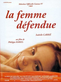 La Femme Défendue - Poster / Capa / Cartaz - Oficial 1