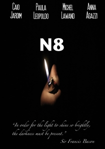 N8 (Nocto) - Poster / Capa / Cartaz - Oficial 1