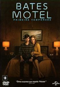 Bates Motel (1ª Temporada) - Poster / Capa / Cartaz - Oficial 8