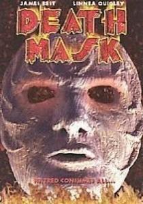 Máscara da Morte - Poster / Capa / Cartaz - Oficial 1