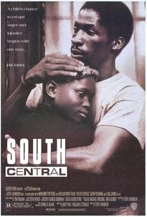 South Central - O Bairro Proibido - Poster / Capa / Cartaz - Oficial 1