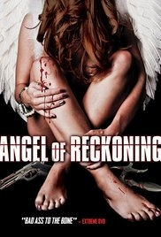 Angel of Reckoning - Poster / Capa / Cartaz - Oficial 1