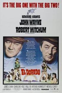 El Dorado - Poster / Capa / Cartaz - Oficial 3