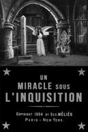 A Miracle Under the Inquisition (Un miracle sous l'inquisition)
