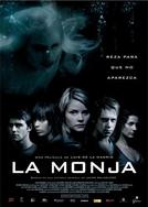 Maldição - Reze para não Vê-la (La Monja)