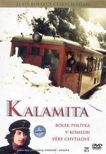 Kalamita - Poster / Capa / Cartaz - Oficial 1