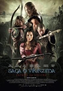 A Saga Viking - Poster / Capa / Cartaz - Oficial 1