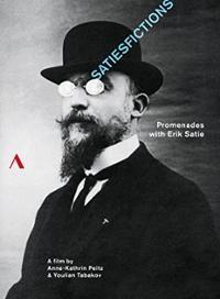 Satiesfictions - Poster / Capa / Cartaz - Oficial 1