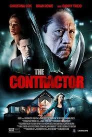 The Contractor - Poster / Capa / Cartaz - Oficial 2