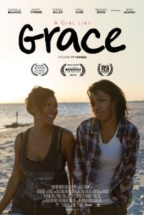 A Girl Like Grace - Poster / Capa / Cartaz - Oficial 1