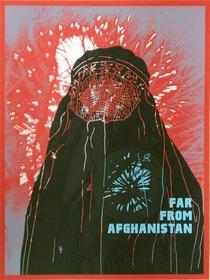 Longe do Afeganistão - Poster / Capa / Cartaz - Oficial 1