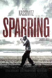 Sparring - Poster / Capa / Cartaz - Oficial 1