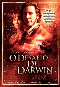 O Desafio de Darwin - Poster / Capa / Cartaz - Oficial 1
