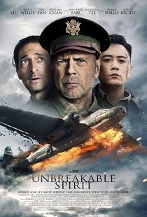 The Bombing - Poster / Capa / Cartaz - Oficial 1