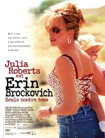 Erin Brockovich - Uma Mulher de Talento - Poster / Capa / Cartaz - Oficial 5