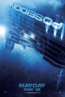 Poseidon - Poster / Capa / Cartaz - Oficial 1