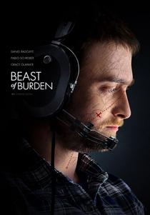 Beast of Burden - Poster / Capa / Cartaz - Oficial 2