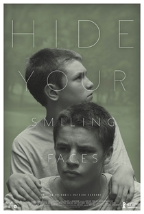 Tirem o Sorriso do Rosto - Poster / Capa / Cartaz - Oficial 1