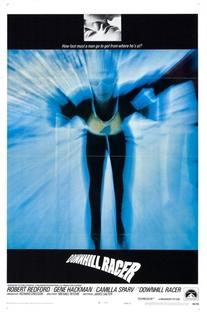 Os Amantes do Perigo - Poster / Capa / Cartaz - Oficial 1
