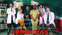 Emergências Médicas - Poster / Capa / Cartaz - Oficial 1