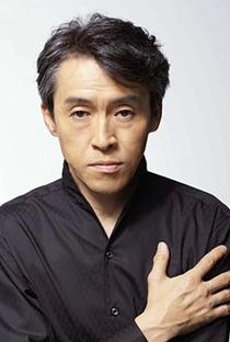 Kazuyuki Asano - Poster / Capa / Cartaz - Oficial 1