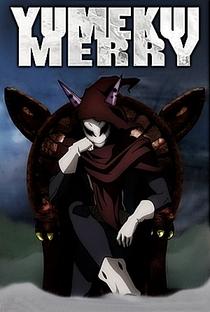 Yumekui Merry - Poster / Capa / Cartaz - Oficial 2