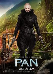 Peter Pan - Poster / Capa / Cartaz - Oficial 23