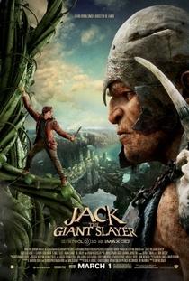 Jack, o Caçador de Gigantes - Poster / Capa / Cartaz - Oficial 2