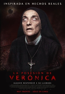 Verônica: Jogo Sobrenatural - Poster / Capa / Cartaz - Oficial 4