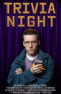 Trivia Night - Poster / Capa / Cartaz - Oficial 1
