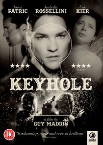 Keyhole - Poster / Capa / Cartaz - Oficial 4