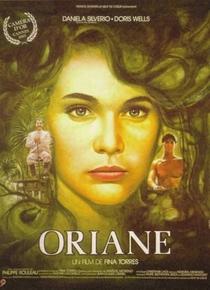 Oriana - Poster / Capa / Cartaz - Oficial 1
