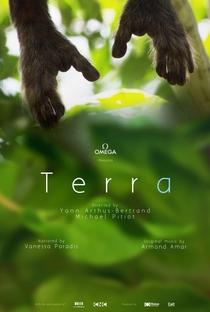 Terra - Poster / Capa / Cartaz - Oficial 1