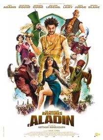 Deu A Louca No Aladin - Poster / Capa / Cartaz - Oficial 1