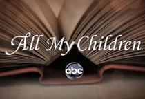 All My Children - Poster / Capa / Cartaz - Oficial 1