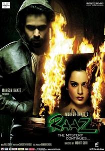 Raaz - The Mystery Continues - Poster / Capa / Cartaz - Oficial 5